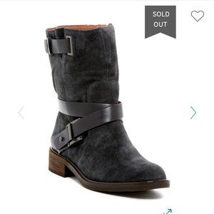 "Moto Boot Louise et Cie ""NEW"""